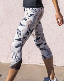 Active Cropped legging