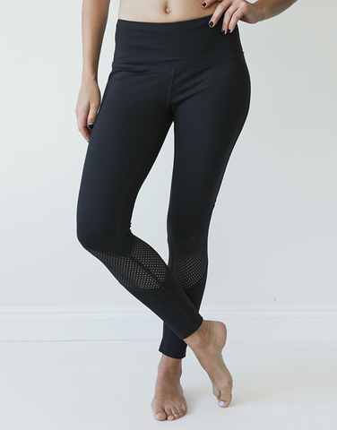 Basic mesh Legging